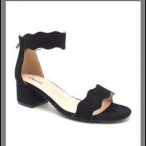 New Qupid Shoes